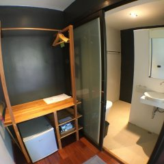 Отель Coral View Resort удобства в номере