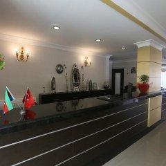 Отель Mysea Hotels Alara - All Inclusive интерьер отеля