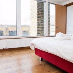 Отель Spectacular 4 Bed Flat Close to London Eye комната для гостей фото 4