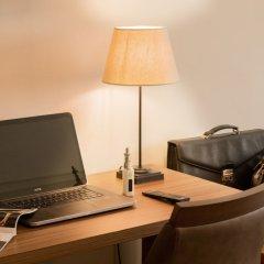 Melliber Appart Hotel удобства в номере