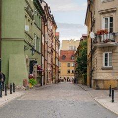 Апартаменты Miodowa Apartment Old Town Варшава фото 14