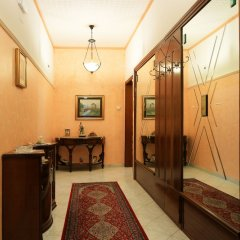 Отель Bed and Breakfast La Villa Пресичче интерьер отеля фото 2