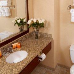 Отель Boulder Station Hotel Casino США, Лас-Вегас - отзывы, цены и фото номеров - забронировать отель Boulder Station Hotel Casino онлайн ванная фото 2