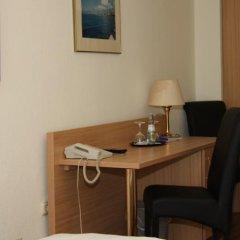 Bellevue Hotel Дюссельдорф удобства в номере фото 2