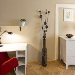 Отель Old Town - Templova Apartments Чехия, Прага - отзывы, цены и фото номеров - забронировать отель Old Town - Templova Apartments онлайн удобства в номере