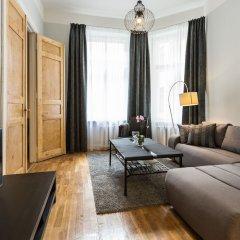 Отель Bearsleys Downtown Apartments Латвия, Рига - отзывы, цены и фото номеров - забронировать отель Bearsleys Downtown Apartments онлайн фото 5