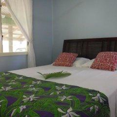 Отель Raintree Gardens комната для гостей