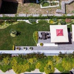 Отель Hilton Garden Inn Istanbul Golden Horn фото 11