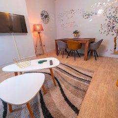 Отель Appartements Les Orchidees Raspail Франция, Сомюр - отзывы, цены и фото номеров - забронировать отель Appartements Les Orchidees Raspail онлайн фото 4