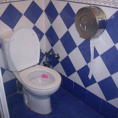 Отель Hostal Pacios ванная