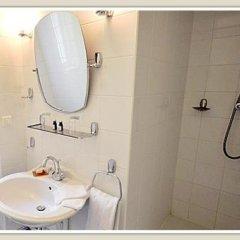 Отель Château Bouvet Ladubay Сомюр ванная