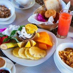 Отель Boathouse Nanuya Фиджи, Матаялеву - отзывы, цены и фото номеров - забронировать отель Boathouse Nanuya онлайн питание
