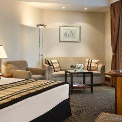 Отель Crowne Plaza Brussels Airport интерьер отеля фото 3