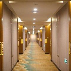 Отель Ramada Shanghai East сауна