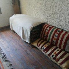 Отель Priamos Pansiyon Тевфикие удобства в номере