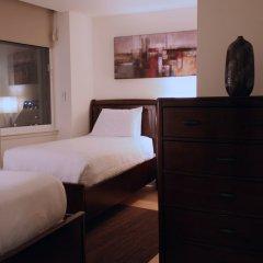 Отель Liberty View Suites at the Zenith США, Джерси - отзывы, цены и фото номеров - забронировать отель Liberty View Suites at the Zenith онлайн удобства в номере фото 2