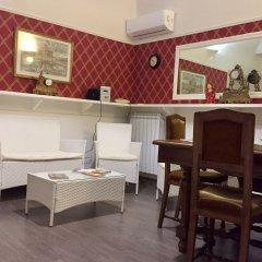 Отель B&B Casa Vicenza гостиничный бар