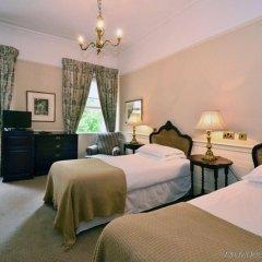 Отель Commodore Лондон комната для гостей фото 2