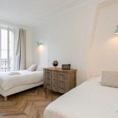Отель Pension Residence Du Palais Франция, Париж - отзывы, цены и фото номеров - забронировать отель Pension Residence Du Palais онлайн комната для гостей фото 2