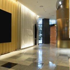 Отель Grand Copthorne Waterfront интерьер отеля