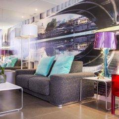 Отель Moderne St Germain гостиничный бар