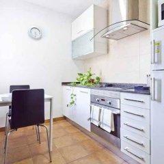 Отель Montserrat Apartment Испания, Барселона - отзывы, цены и фото номеров - забронировать отель Montserrat Apartment онлайн в номере