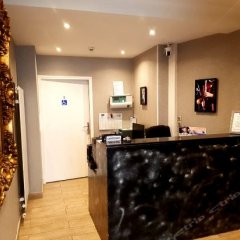 Enjoy Hostel Париж спа фото 2