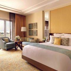 Отель The Ritz-Carlton, Dubai комната для гостей фото 5