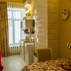 Отель Kvartal do Deribasovskoi Одесса фото 15