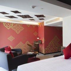 U Sukhumvit Hotel Bangkok Бангкок спа фото 2