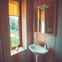 Гостиница Червона Рута Украина, Хуст - отзывы, цены и фото номеров - забронировать гостиницу Червона Рута онлайн ванная