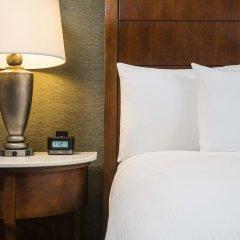 Отель Hilton Washington DC/Rockville Hotel & Executive Meeting Center США, Роквилль - отзывы, цены и фото номеров - забронировать отель Hilton Washington DC/Rockville Hotel & Executive Meeting Center онлайн удобства в номере фото 2
