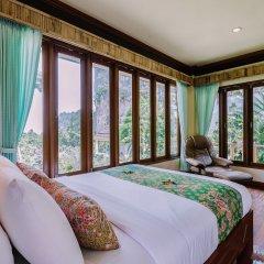 Отель Railay Phutawan Resort спа фото 2