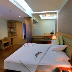 Prime Hotel Нячанг спа