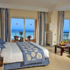 Отель Тропитель Сахль Хашиш комната для гостей фото 3