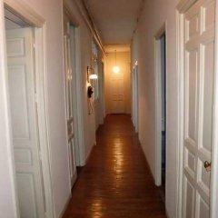 Отель Vintage Santa Ana 7 Dormitorios интерьер отеля