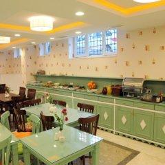 Отель Sarnic Premier питание фото 2