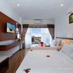 Отель Hanoi Old Quarter Hostel Вьетнам, Ханой - отзывы, цены и фото номеров - забронировать отель Hanoi Old Quarter Hostel онлайн в номере фото 2
