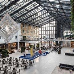 Estrel Hotel Berlin фитнесс-зал фото 2