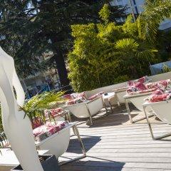 Отель Hôtel Le Canberra - Hôtels Ocre et Azur фото 4