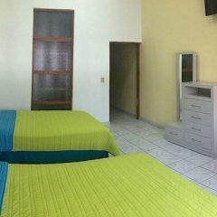 Отель RC Plaza Liberación Мексика, Гвадалахара - отзывы, цены и фото номеров - забронировать отель RC Plaza Liberación онлайн комната для гостей фото 3