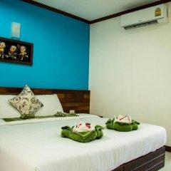 Отель Riviera Boutique House Ланта комната для гостей фото 2