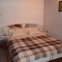 Отель Zlatniyat Telets Guest Rooms комната для гостей фото 3