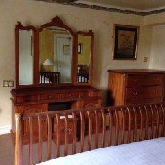 Hotel 360 удобства в номере