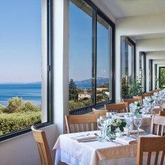 Отель Aeolos Beach Resort All Inclusive Греция, Корфу - отзывы, цены и фото номеров - забронировать отель Aeolos Beach Resort All Inclusive онлайн питание фото 2