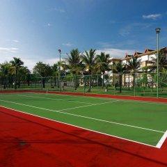 Отель Andaman Princess Resort & Spa спортивное сооружение