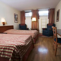 Отель Scandic Winn Швеция, Карлстад - отзывы, цены и фото номеров - забронировать отель Scandic Winn онлайн комната для гостей фото 2