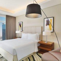 Hilton Riyadh Hotel & Residences комната для гостей фото 3