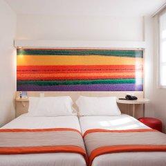 Отель Paris La Fayette Франция, Париж - 2 отзыва об отеле, цены и фото номеров - забронировать отель Paris La Fayette онлайн комната для гостей фото 4