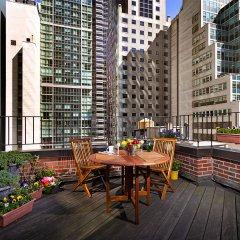 Отель Elysee США, Нью-Йорк - отзывы, цены и фото номеров - забронировать отель Elysee онлайн фото 4